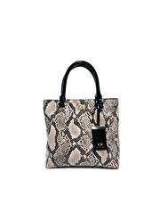 KM By Karen Millen Small Shopper Bag