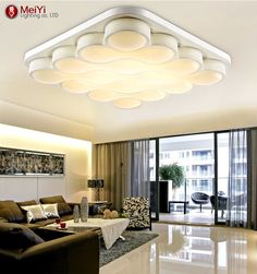 Living Room Ceiling Lights Modern - Rustic Living Room Furniture Sets Check more at http://adpostingroom.com/living-room-ceiling-lights-modern/