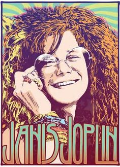 J Joplin