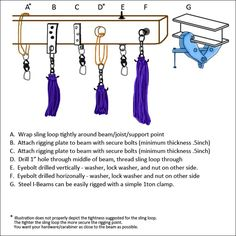 aerial silk rigging - Yahoo Image Search Results