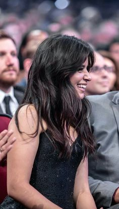 Hairstyles For Gowns, Medium Bob Hairstyles, Braided Hairstyles, Camila Belle, Camila And Lauren, Camila Cabello Wallpaper, Fifth Harmony, Shows, Hollywood Celebrities