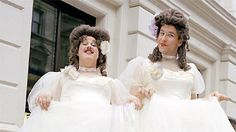 Little Britain!- We do LADY things!!!