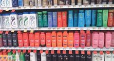 The COMPLETE List of Illegal CANCER-CAUSING Shampoos! (Is Your Shampoo on the List?!) - The Spiritualist