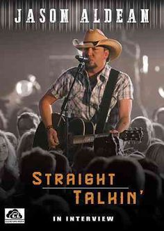 This release features interviews with country singer Jason Aldean that span his…
