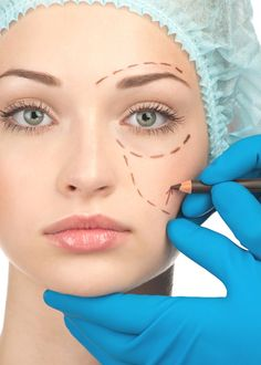 Considering Getting Facelift Surgery? Look At These First!