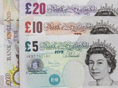 the million pound note Pam West British Bank Notes Pay
