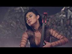 Skyrim (Dragonborn ) - Tina Guo