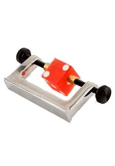 You can easily determine if dice are loaded by using this tool. Fair dice will spin evenly, weight will wobble.