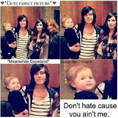 Copeland is adorable cx