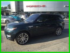 cool 2016 Land Rover Range Rover Sport - For Sale