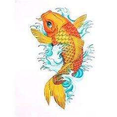 Koi Tattoo  ThisNext