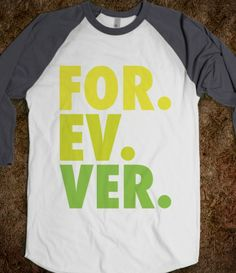for.ev.er.....want this shirt.. if you don't know what movie this is from, you had no childhood!