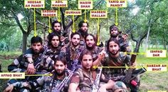 Jammu: Former Lashkar-e-Taiba terrorist who joined Hizbul Mujahideen in 2015, Saddam Padder, tossed in his balaclava for the post of new commander of the outfit, signifying a tussle for authority with Riyaz Naikoo, who, a day earlier, had emerged as the likely successor to Zakir Musa. The exit...