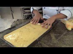 (217) Aprenda a fazer Bolo de Rolo de Milho - YouTube