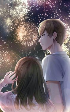 A online pace for discussion about anime/manga related things around the world Couple Anime Manga, Anime Cupples, Romantic Anime Couples, Anime Love Couple, Anime Couples Manga, Cute Couples, Love Stories Teenagers, Anime Couple Romantique, Anime Kunst