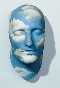 Image result for rene magritte the future of statues