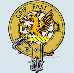 Leslie Clan Crest: The family name comes from the Leslie lands of Aberdeenshire and was to become famous in Germany, Poland, France and Russia.
