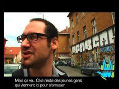 Vida noturna em Liubliana: Dica para jovens turistas.