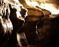 Howe Caverns, Upstate New York