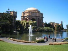 San Francisco, California - Fotografía por Walter Ávila