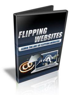 Flipping Websites Videos