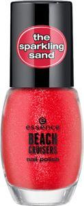 beach cruisers - nail polish 01 i ♥ summer break - essence cosmetics