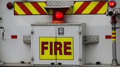 Firefighters bring blaze in Paraparaumu north of Wellington under control - Stuff.co.nz