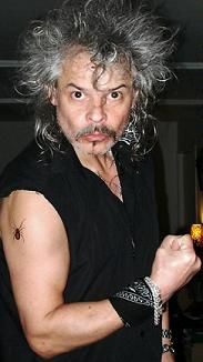 Phil Taylor, 61, English drummer (Motörhead)