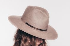 no one does a hat like Janessa