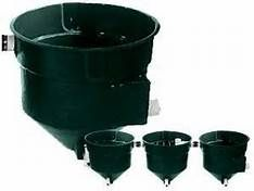 Eco sand filtration system page 2 aquaponic and for Settlement tank for koi pond