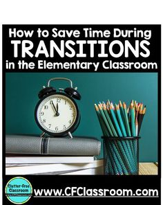 What's a good way to waste less time for transition? This site explains different strategies that help teachers focus more on class task. (Arends Ch 5, pg. 188-193) INTASC Standard- Standard #3: Learning Environments. The teacher works with others to create environments that support individual and collaborative learning, and that encourage positive social interaction, active engagement in learning, and self motivation.