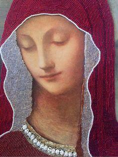 Sister Hummel's Mary Magdalene