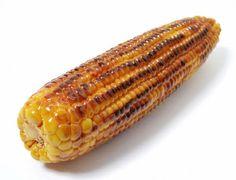 Replica Food - Grilled Corn on the Cob