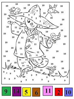 Archiwa: Edukacja Wczesnoszkolna - dlabelfra.pl Math Activities, Coloring Pages, Teacher, Education, Cards, Autumn, Therapy, Activities, Drawing Drawing