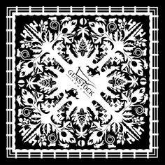 Gunstock Ranch Bandana Design