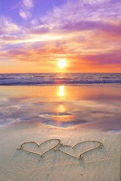 Perfect, romantic beach!