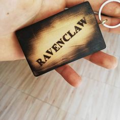 Key chains, 🔥✒️💯#harrypotter #harrypotteredit #arte #pyrographyart #pirography #maderanatural #madera #artistsoninstagram #artist #Llaveros #llaverospersonalizados #customkeychains#keychain #ravenclaw #pirografia #pirograbado Ravenclaw, Harry Potter, Bags, Personalised Keyrings, Natural Wood, Art, Handbags, Bag, Totes