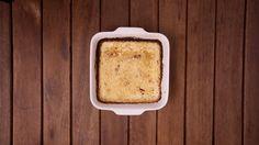 Potato And Cheese Delirium Puree ~ Recipe | Tastemade