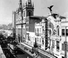 Antigas Casas Franklin : Patrimônio Histórico do Rio de Janeiro