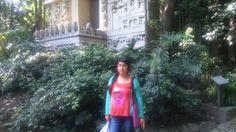 De paseo en el museo