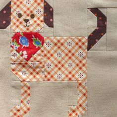 Spelling Bee Sew Along: Week 20 - The Jolly Jabber Quilting Blog