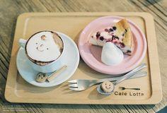Cafe lotta(松陰神社前)