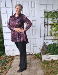Butterick 5954 - PatternReview