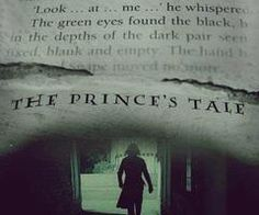 The Prince's Tale--HP