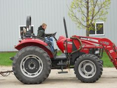 Youth growing up on farms need more than a driver's license. They need UW-Extension Youth Tractor & Machinery Safety Certification Course. http://fyi.uwex.edu/danecountyag/farm-safety/youth-tractor-machinery-safety-certification-course/