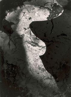 Exposition Art Blog: Experimental photography Heinz Hajek-Halke
