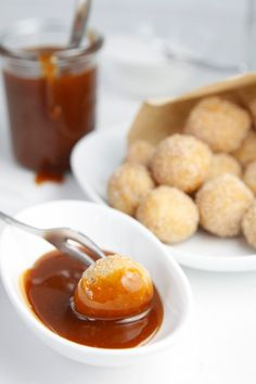 ... ! Yummy! on Pinterest | Zeppole Recipe, Italian Donuts and Italian