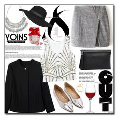"""Yoins Contest"" by adnaaaa ❤ liked on Polyvore featuring The Hampton Popcorn Company, LSA International, Topshop, women's clothing, women, female, woman, misses, juniors and yoins"