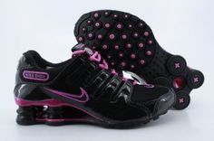 Love these purple Nikes!