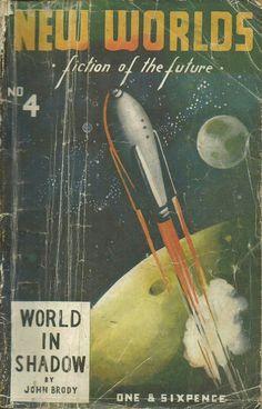 New Worlds no. 4